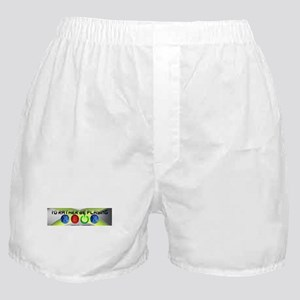 Id Rather Be Playing Xbox Boxer Shorts