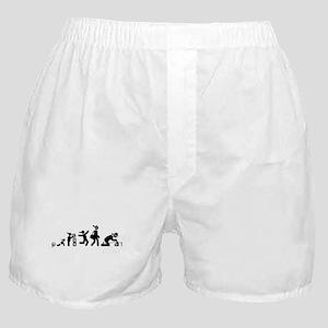 Archaeologist Boxer Shorts