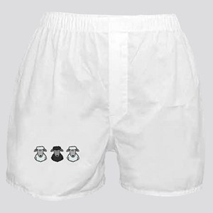 Black Sheep Of the Family Boxer Shorts