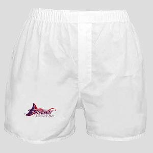 Stingray Swim Team Boxer Shorts