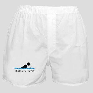 breaststroke Boxer Shorts