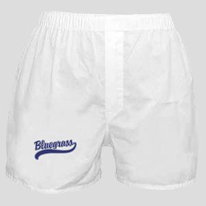 Bluegrass Boxer Shorts