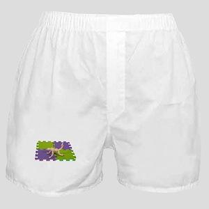 Gym mat Boxer Shorts