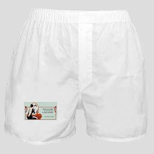Hererosexuality Boxer Shorts