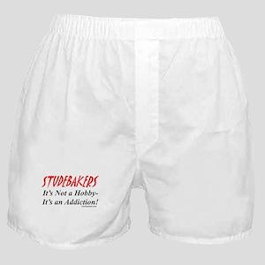 Studebaker Addiction Boxer Shorts
