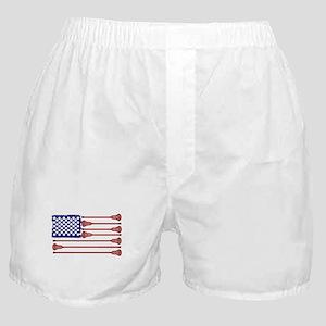 Lacrosse AmericasGame Boxer Shorts
