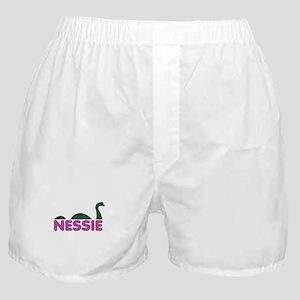 Nessie Monster Boxer Shorts