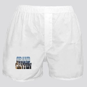 Grand Canyon Boxer Shorts