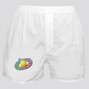 PDCA - Plan Do Check Act Boxer Shorts