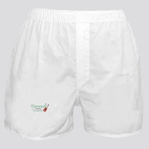 NASHVILLE Boxer Shorts