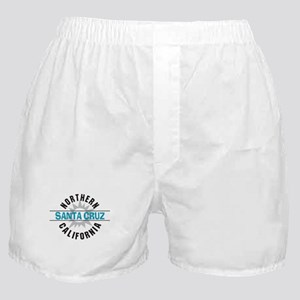 Santa Cruz California Boxer Shorts