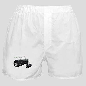 Oliver tractors Boxer Shorts