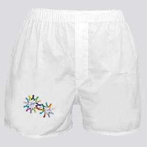Hope For A Cure Boxer Shorts