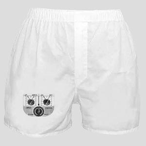 King of the Rocket Men Boxer Shorts