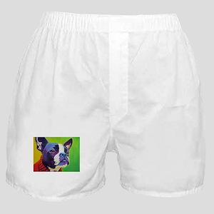 Boston #2 Boxer Shorts