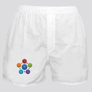 5S rules Boxer Shorts