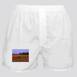Field of Flowers Boxer Shorts