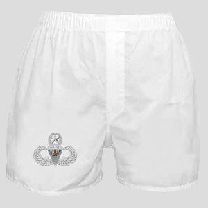 Master Airborne Combat Jump Boxer Shorts