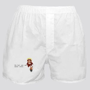 Men's Gear Boxer Shorts