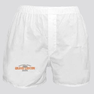 Grand Canyon National Park AZ Boxer Shorts