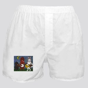 Country Dogs Boxer Shorts