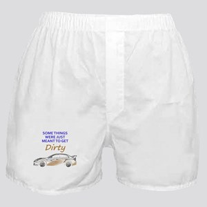 Dirty 11-14 STi Boxer Shorts