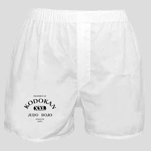 Kodokan XXL Boxer Shorts
