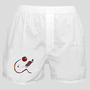 The Reader Boxer Shorts