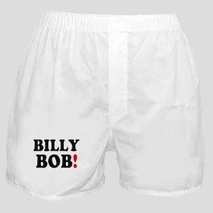 BILLY BOB! Boxer Shorts