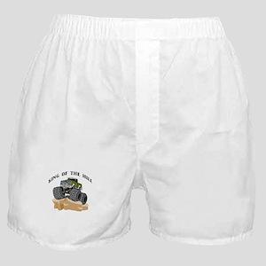 Rock Crawling 4 Wheeling Boxer Shorts