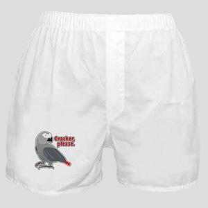 Cracker, Please. Boxer Shorts