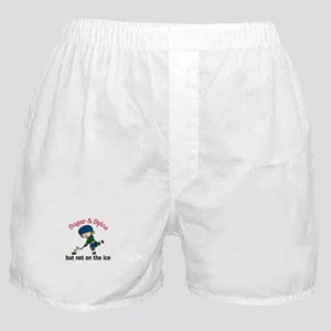 Sugar & Spice Boxer Shorts