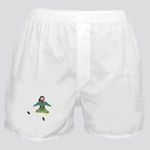 Leaping Lord Boxer Shorts
