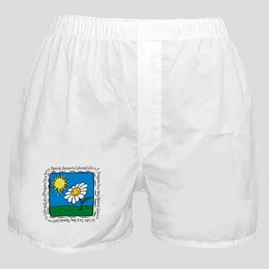 Answer To Prayer Boxer Shorts