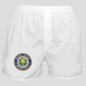 FAA Boxer Shorts