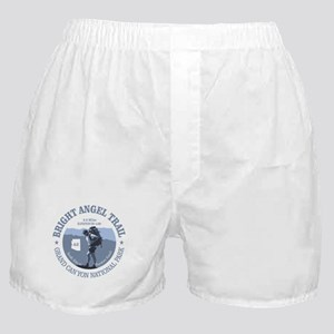 Bright Angel (rd) Boxer Shorts