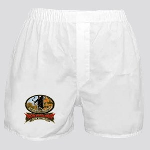 Death from above t-shirts and Boxer Shorts