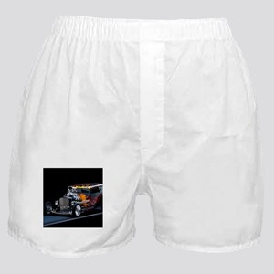 Hot Rod Boxer Shorts