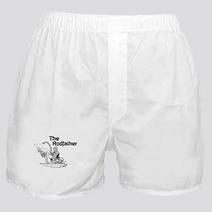 The Rodfather Boxer Shorts