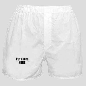 Customize Boxer Shorts
