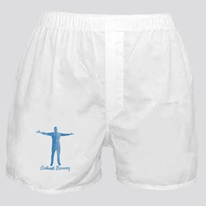 Celebrate Recovery Boxer Shorts