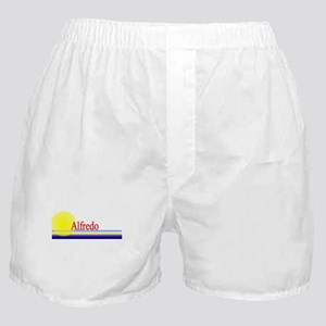 Alfredo Boxer Shorts