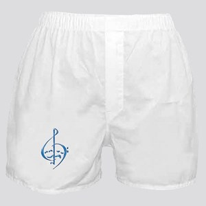 Musical Theatre Boxer Shorts