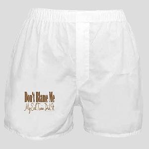 Evil Twin Boxer Shorts