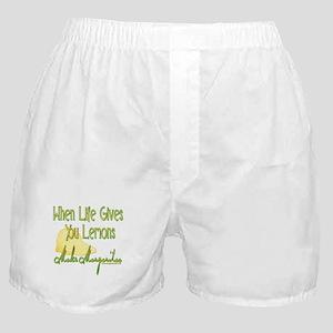 Make Margaritas Boxer Shorts
