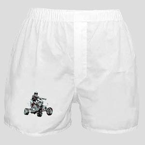 ATV Racing Boxer Shorts