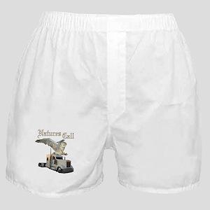 Natures Call Boxer Shorts