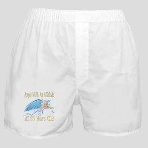 Angel Attitude 55th Boxer Shorts