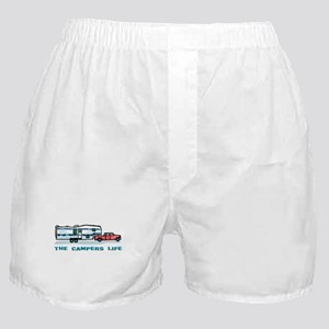 The campers life Boxer Shorts