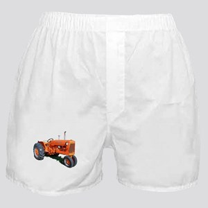 The Model D17 Boxer Shorts